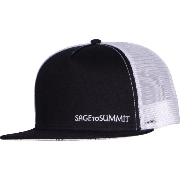 Sage to Summit Buttermilk Hat