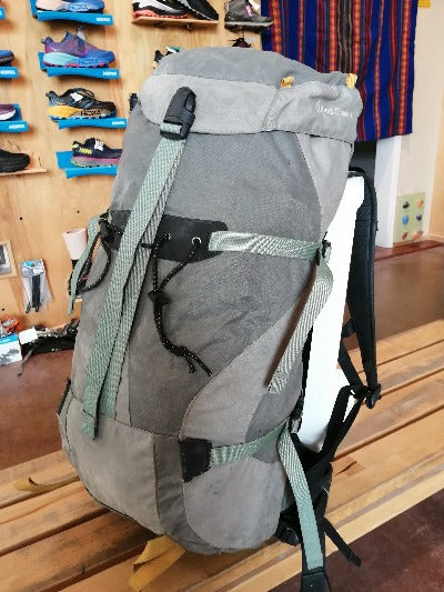 Used Black Diamond Speed 33 Alpine Pack