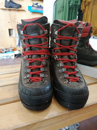 Used Montrail Mountaineering Boots (US size 6.5)