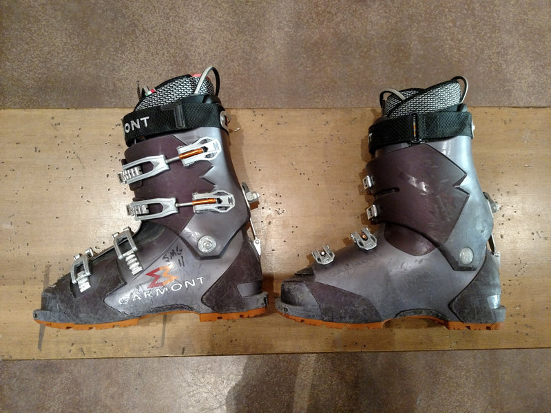 Used Garmont AT Boot size 24.5