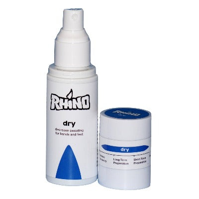 Rhino Skin Solutions DRY Spray