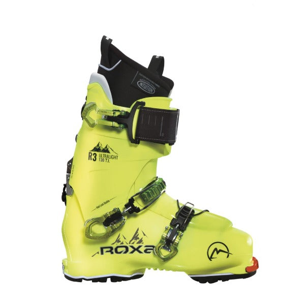 Backcountry Ski Boot Rental