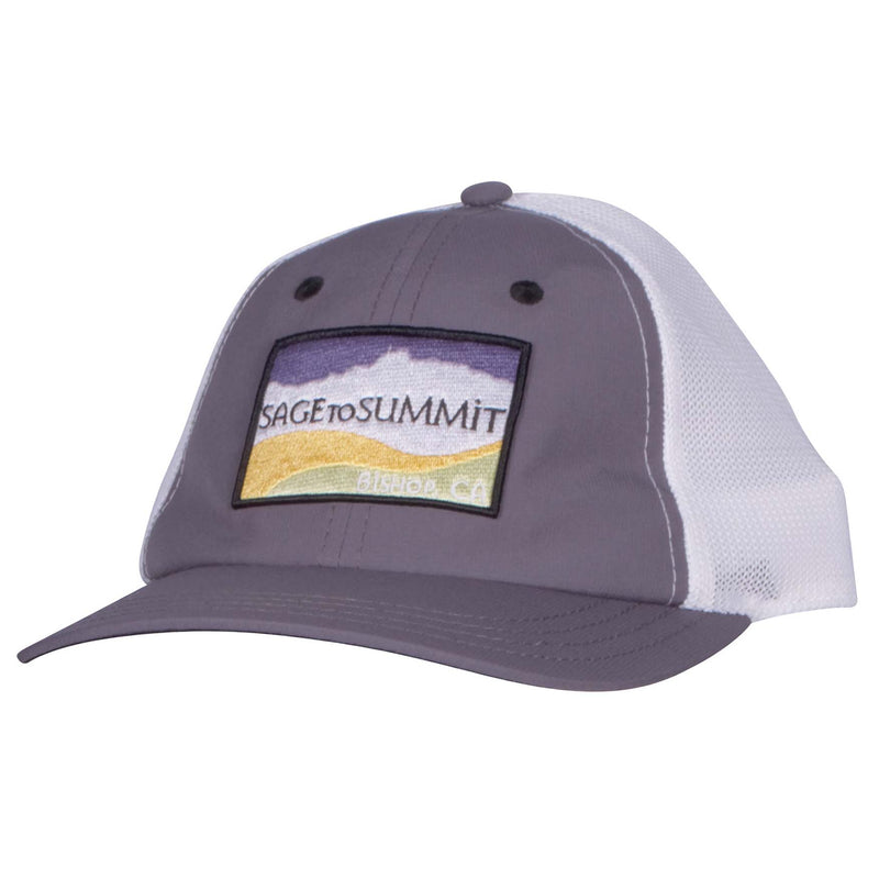 Sage to Summit Running Hat