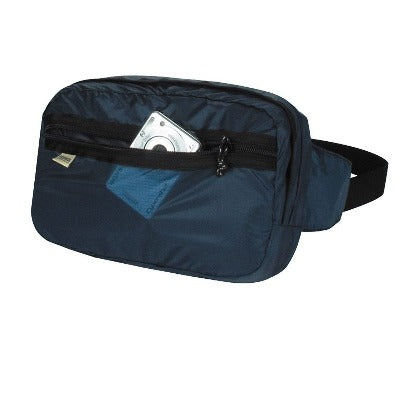 Bandicoot Ultralight Waist Pack Blue