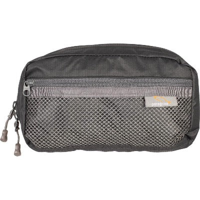 Peregrine Ultralight Grey Toiletry Kit