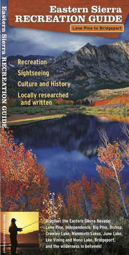 Eastern Sierra Recreation Guide