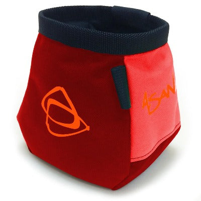 Asana Mini Chalk Bucket
