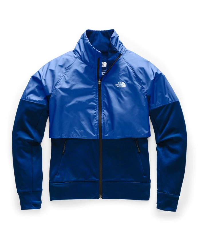 Winter Warm Hybrid Jacket-W