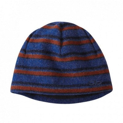 OR Biscuit Beanie