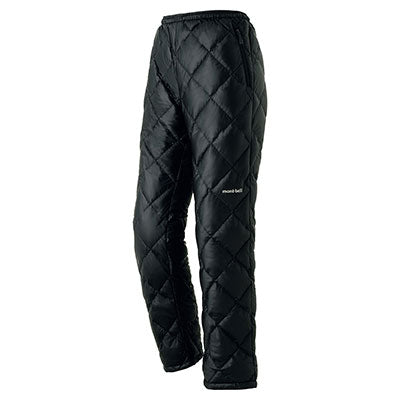 Montbell Superior Down Pants - Women's