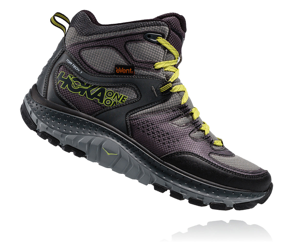 Hoka Tor Tech Mid - Men's