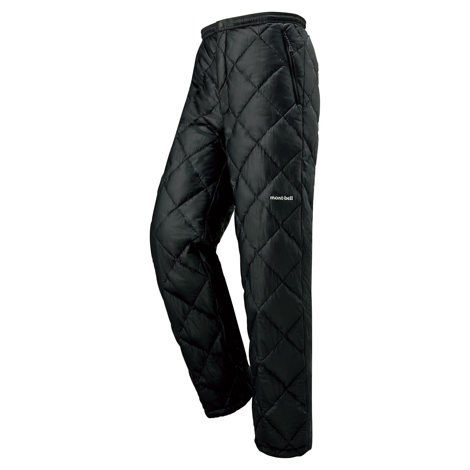 Montbell Superior Down Pants - Men's