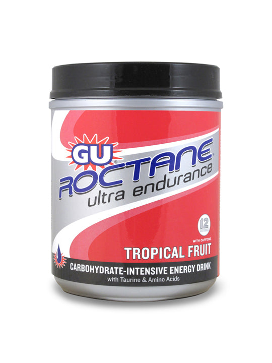 GU Roctane Drink Tropical Fruit