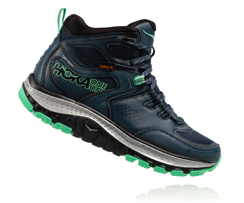 Hoka Tor Tech Mid - Women's