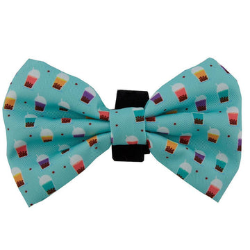 Oui Oui Frenchie Bow Ties One-Size Oui Oui Frenchie Bow Tie - Boba