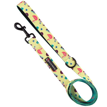 Oui Oui Frenchie Leashes Oui Oui Frenchie Leash - Pool Party