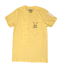 Load image into Gallery viewer, Pikachu Double-Sided Shirt