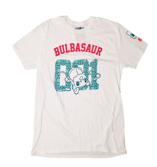 Bulbasaur Shirt