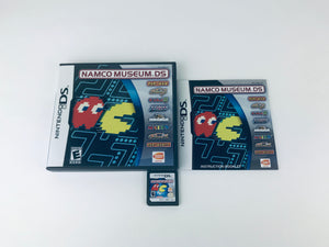 Namco Museum DS