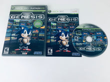 Load image into Gallery viewer, Sonic's Ultimate Genesis Collection