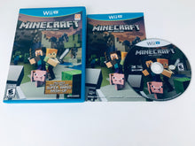 Load image into Gallery viewer, Minecraft: Wii U Edition