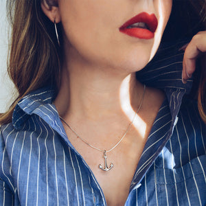 How to Pair Necklaces with Necklines: What to Wear To Be On-Point