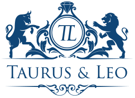 Taurus and Leo Jewellery
