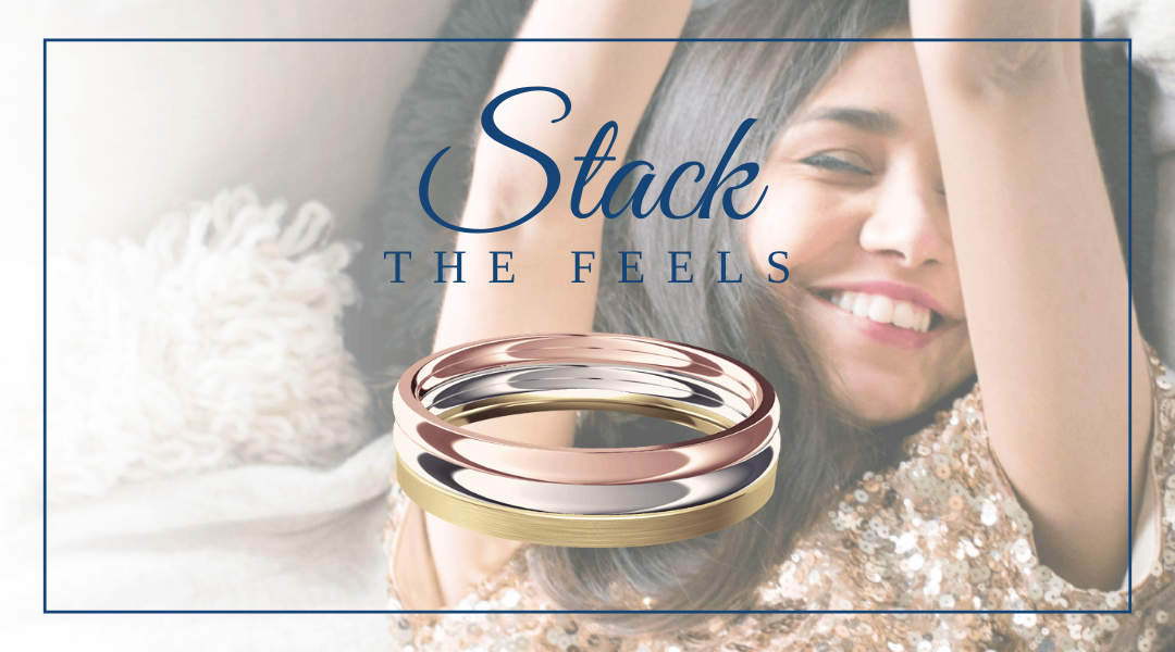 Stacking Rings, Ring Stackers