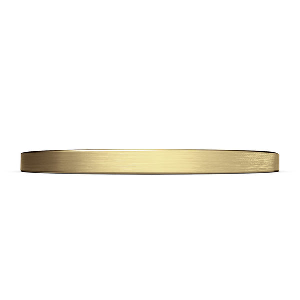 Juno · 18k Yellow Gold · 2mm