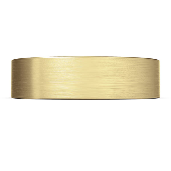Juno · 18k Yellow Gold · 6mm