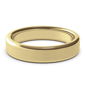 Artemis · 18k Yellow Gold · 5mm