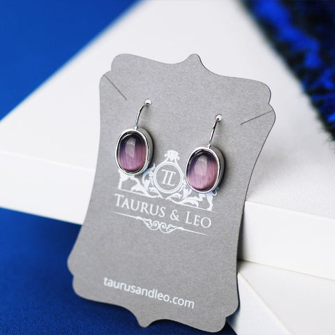 Faustina Hook Earrings