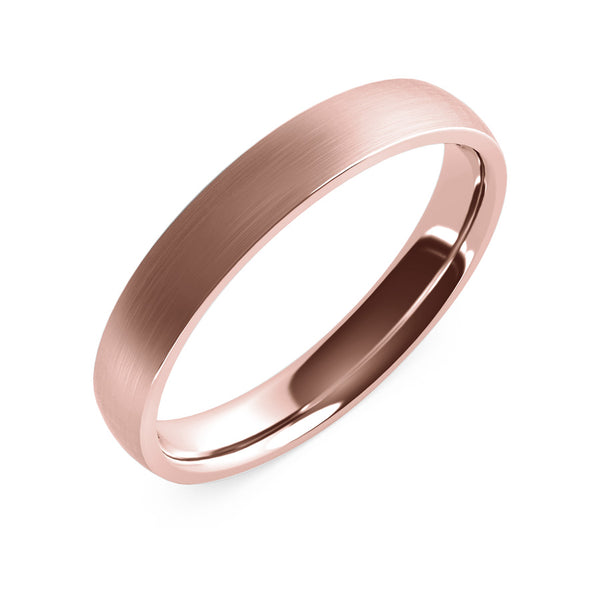 Arcadia · 18k Rose Gold · 4mm