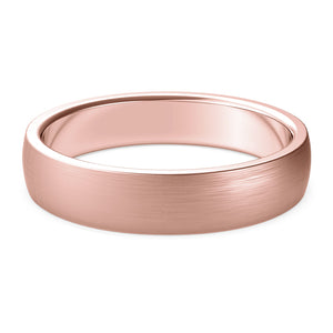 Arcadia · 18k Rose Gold · 5mm