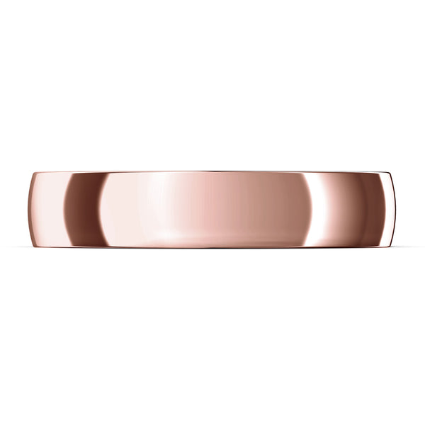 Halcyon · 18k Rose Gold · 5mm