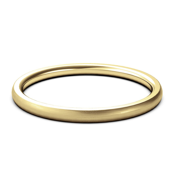 Apollo · 18k Yellow Gold · 2mm