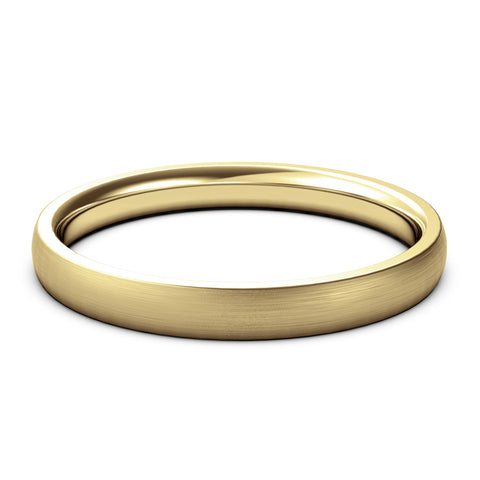Apollo · 18k Yellow Gold · 3mm