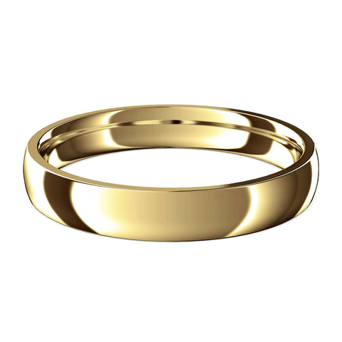 Vestalia · 18k Yellow Gold · 4mm