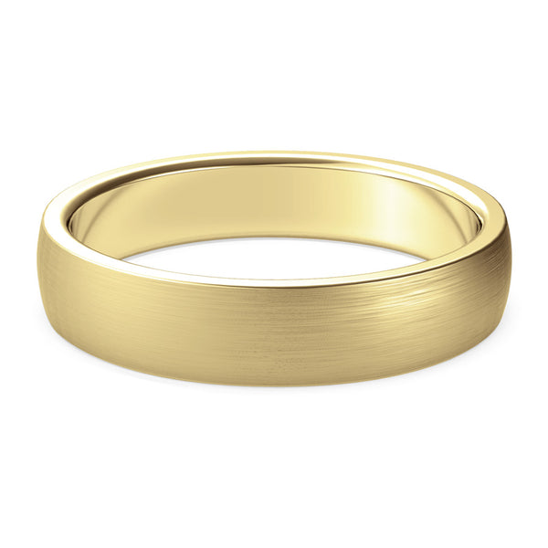 Apollo · 18k Yellow Gold · 5mm