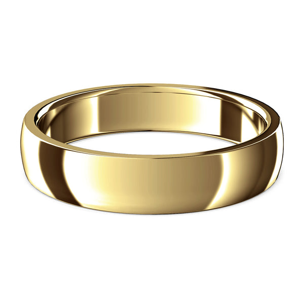 Vestalia · 18k Yellow Gold · 5mm
