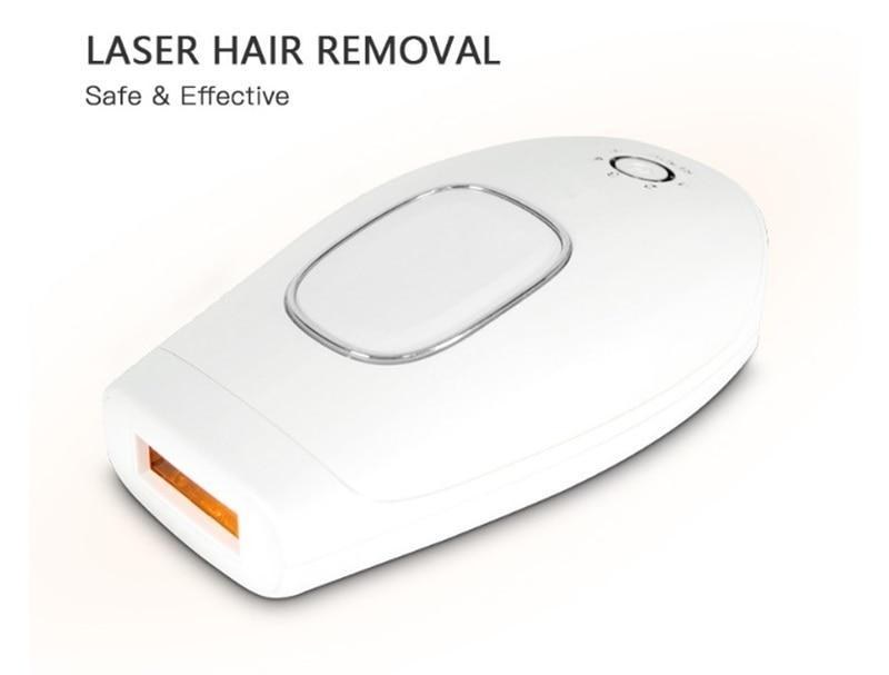 IPL Laser Hair Removal Small Machine