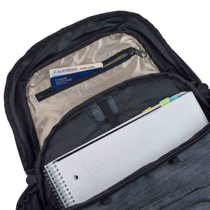 Mission Pack™ - Carry your laptop, workout equipment, water bottles, plus keep things cold!