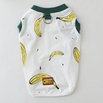 Summertime Banana Shirt