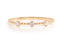 Anillo M&M´s Beads Collection 18K con diamantes de 0.06ct (M33347)