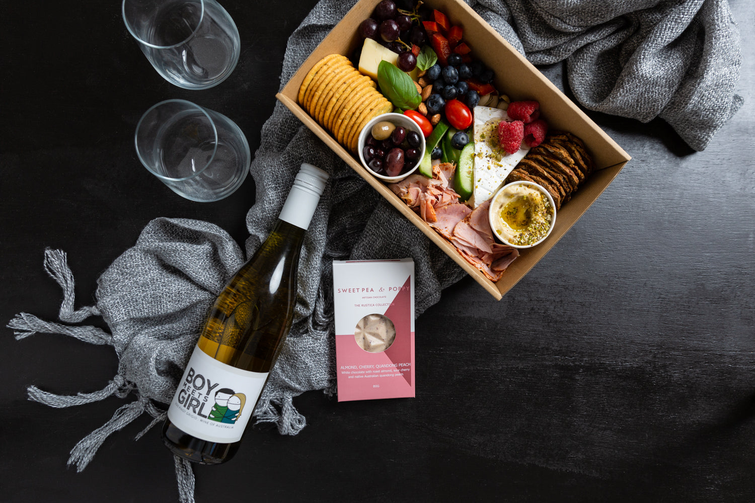 Gift Pack- Picnic perfection