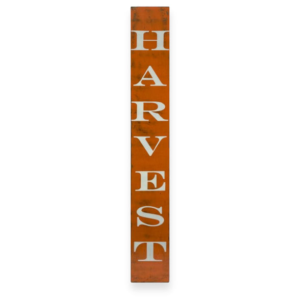 Harvest Porch Sign