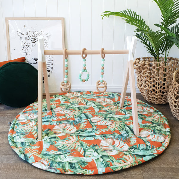 Tropical Play Package
