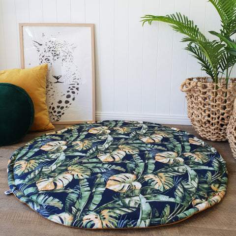 Tropical Play Mats