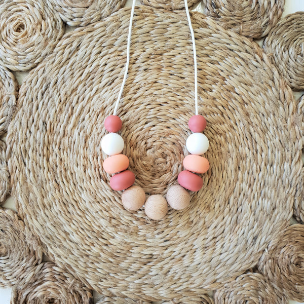 Ombre Necklaces
