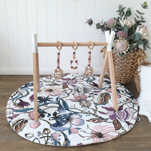 Floral Play Package
